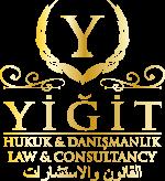 Yiğit Hukuk & Danışmanlık